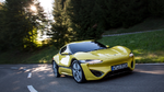 48 V Quantino Electric Car Has Already Covered 150,000 km