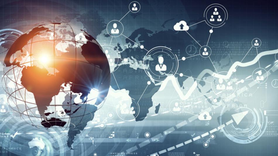 Starkes Wachstum: IoT steigert weltweit die Nachfrage nach Funk-Vernetzung.