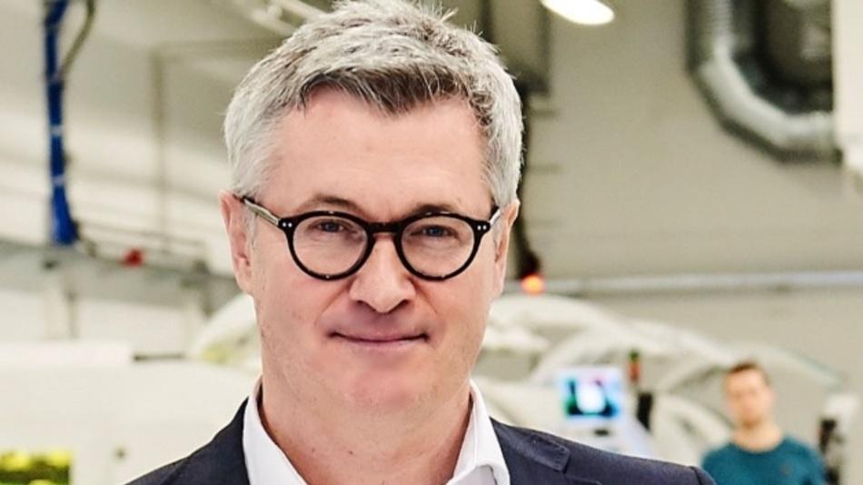 Dr. Johann Weinhaendler, Mitglied der Geschäftsführung von AMICRA