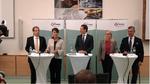 Infineon baut neue 300-mm-Chipfabrik in Österreich