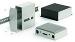 Das vielfältige Einsatzspektrum elektronischer Baugruppen und Elektronikkomponenten erfordert flexible Gehäusedesigns mit diversen funktionellen Eigenschaften. Um dieser wachsenden Nachfrage auf dem Markt gerecht zu werden, hat Fischer Elektronik das