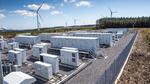 Vattenfall-Speicher am englischen Stromnetz in Betrieb