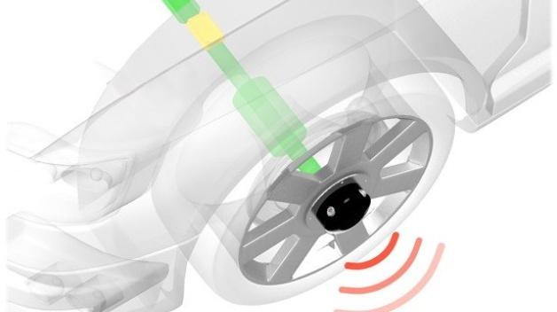 Über analoge Ausgänge und eine digitale CAN-Schnittstelle lässt sich die Telemetrie einfach und schnell in bestehende Messtechnik einbinden.