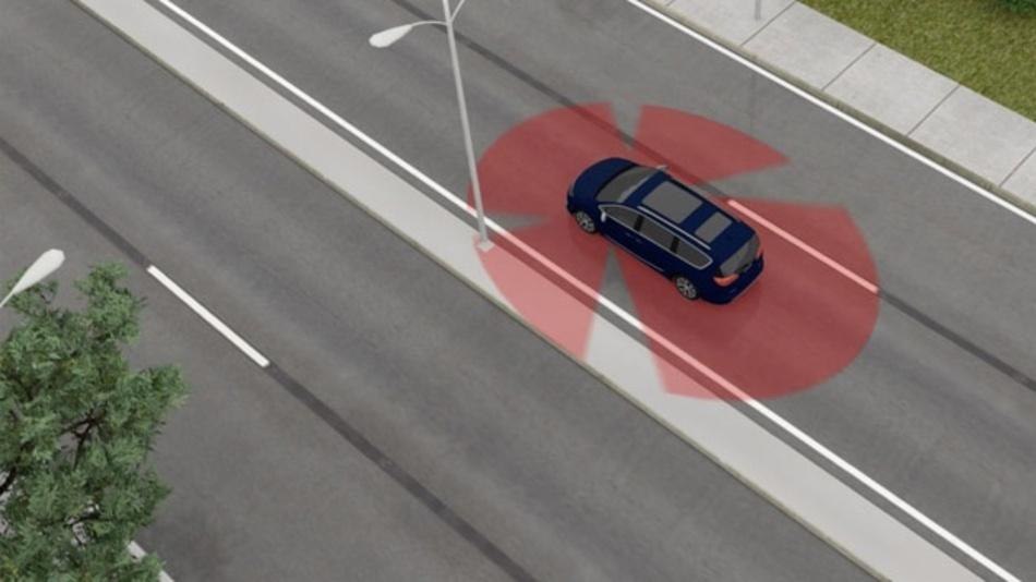 Renesas und Magna bringen mit einem neuen 3D-Surround-View-System moderne Sicherheitsfunktionen in Serienfahrzeuge.