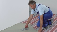 AEG Hausgeräte 10 Tipps bei der Verlegung einer elektrischen Fußbodenheizung