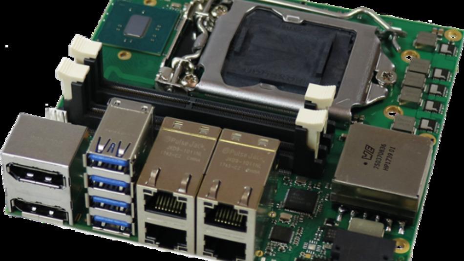 ADL erweitert mit dem »ADL120S« die Formfaktor-Palette seiner SBCs.