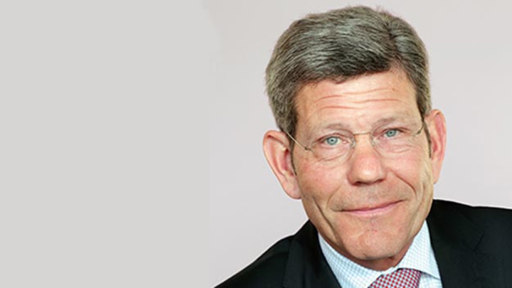 VDA-Boss Bernhard Mattes wants that the German automotive industry become more competitive.