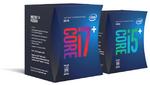 Ganz neu: Intel Core i7+ und Core i5+ Boxed Solutions