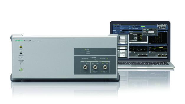 Neue Softwareoption für das Wireless Connectivity Test Set MT8862A unterstützt Evaluierung von 2x2 MIMO-WLAN-Ausrüstungen