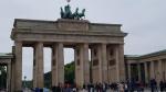 In Berlin fand das neunte Formel-E-Rennen der vierten Saison statt.