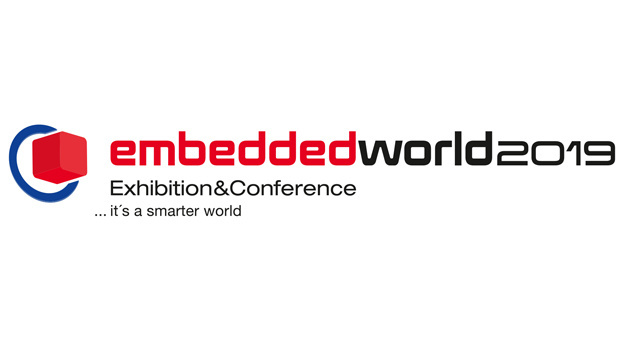 embedded world Exhibition&Conference 2019