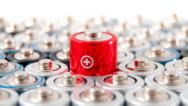 Batterie Schmuckbild