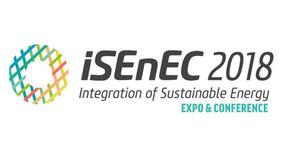 iSEnEC 2018