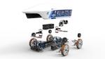 Hyperloop-Projekt mit Stäubli-Steckern