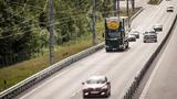 Siemens und Volkswagen arbeiten gemeinsam in einem vom Bundesministerium geförderten Pilotprojekt an der Elektrifizierung schwerer Langstrecken-Lkws.
