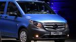 KBA ordnet Rückruf des Vito 1,6 Liter Diesel Euro 6 an