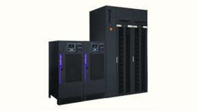 Produktbild: Energiespeichersystem Sunsys Xtend ESS von Socomec