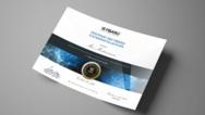 Zertifikat zum FIBARO-Systeminstallateur