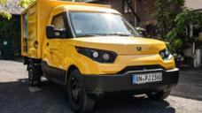 E-Transporter: Emissionsfrei zum Kunden