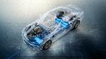Funktionsprinzip BMW Wireless Charging