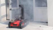 Roboter Projekt SmokeBot