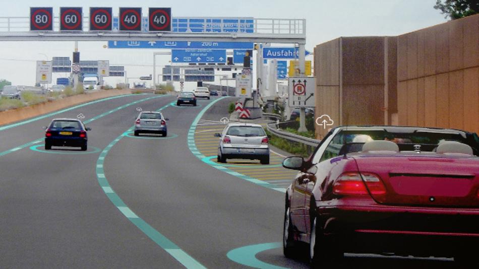 Die OneMap Alliance arbeitet an einer Weltstraßenkarte für die künftigen autonomen Fahrzeuge.