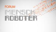 Logo Forum Mensch Roboter