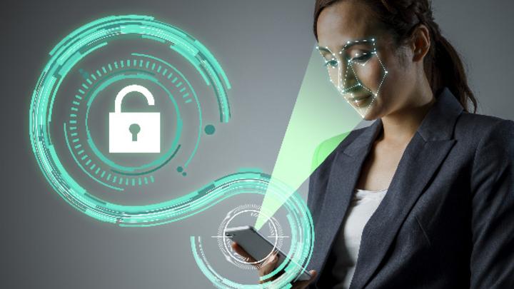 Egal ob Apple, Samsung und Huawei: Smartphonehersteller integrieren zunehmend 3D-Sensorik in Smartphones - und treiben den Markt für IR-Laserdioden.