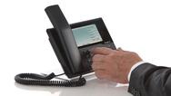 Innovaphone Telefon