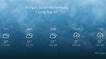 Daimler nutzt Foreca Weather für MBUX-Infotainment-System