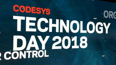 Codesys Technology Day