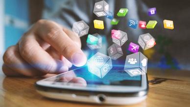 Was halten Arbeitgeber von mobile Recruiting?