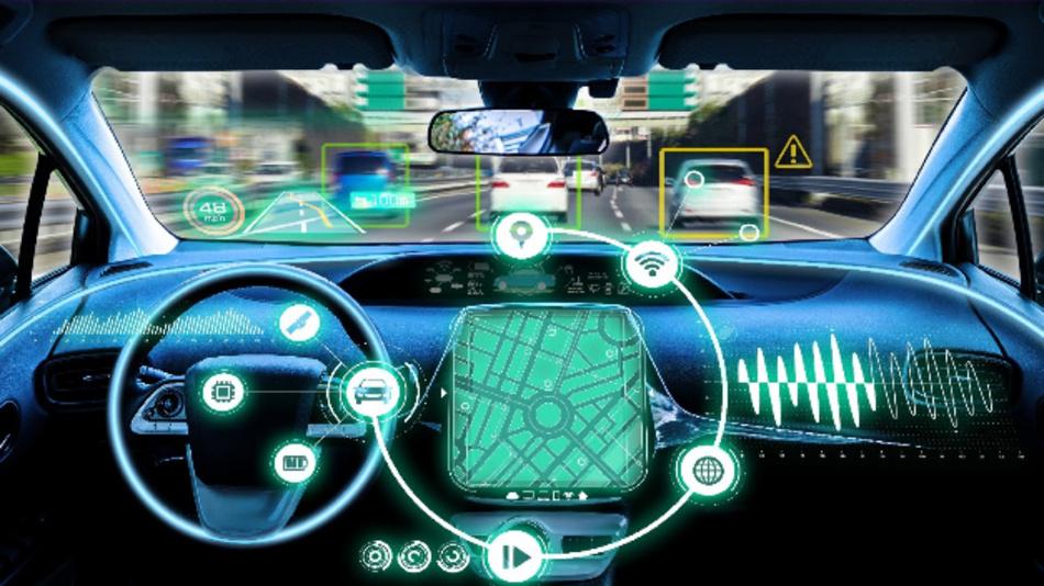 Die Spannungswandler von Maxim eignen sich für Infotainment- und Fahrerassistenz-Anwendungen im Kraftfahrzeug.
