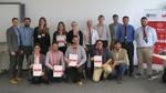 Gewinner im europaweiten University Design Contest