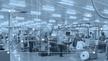 Bluetooth-Mesh-Vernetzung Industrie