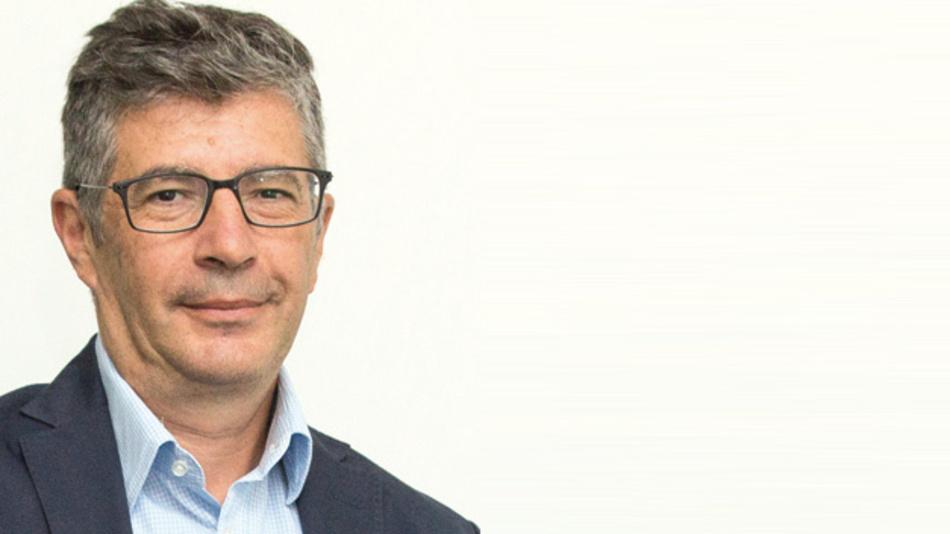 Enrico De Salve, Avnet Silica »Wir haben eine Rolle als Berater, der den Kunden verschiedene Lösungen anbietet und mit ihnen zusammen am gesamten Ökosystem arbeitet.«