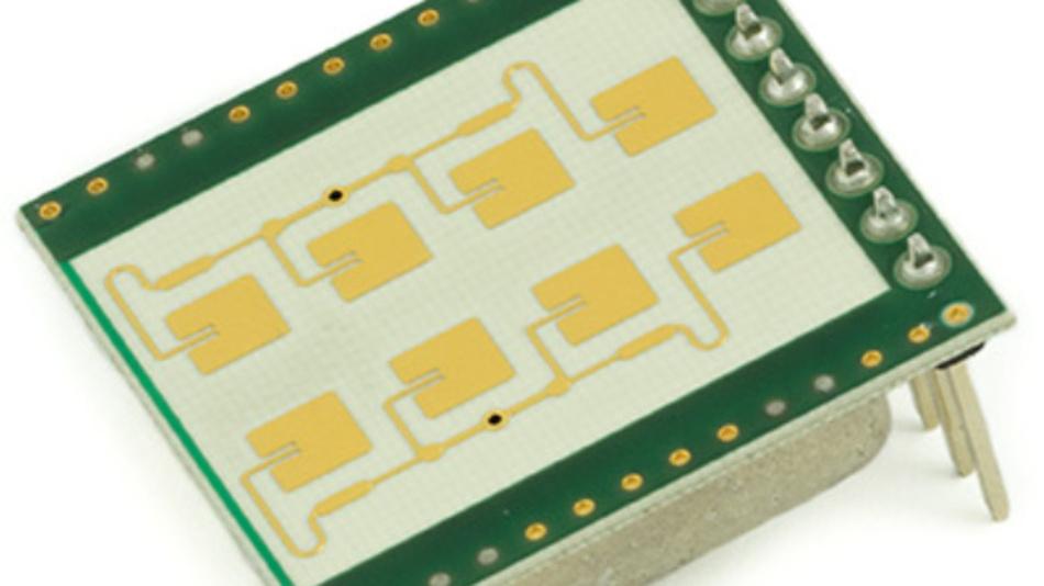 Nutzer des K-LD2-Moduls benötigen keine speziellen Kenntnisse in analoger oder digitaler Schaltungstechnik.