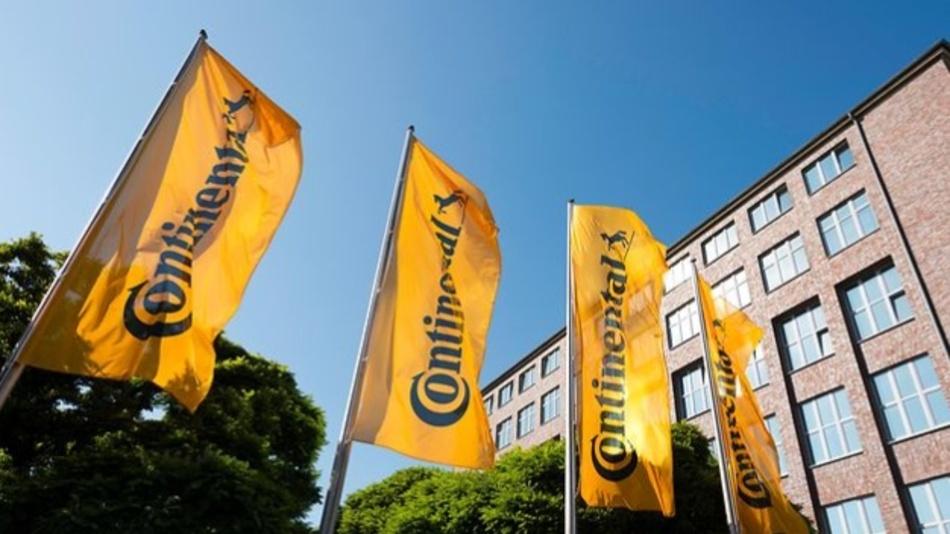 Continental sieht IT-Anbieter in der Pflicht, Datenschutz in ihrer Software zu verankern.