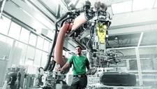 VDMA Neuer Rekord bei Robotik + Automation