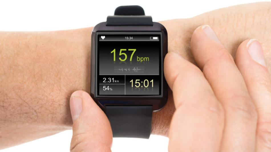 Bei der optischen Ermittlung der Herzfrequenz  in mobilen Medizin- und Fitnessgeräten kommt es auf Genauigkeit und Zuverlässigkeit  in Kombination mit möglichst geringer Leistungsaufnahme und kompaktem Formfaktor an.