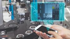 Motion Control Datenströme intelligent verteilen