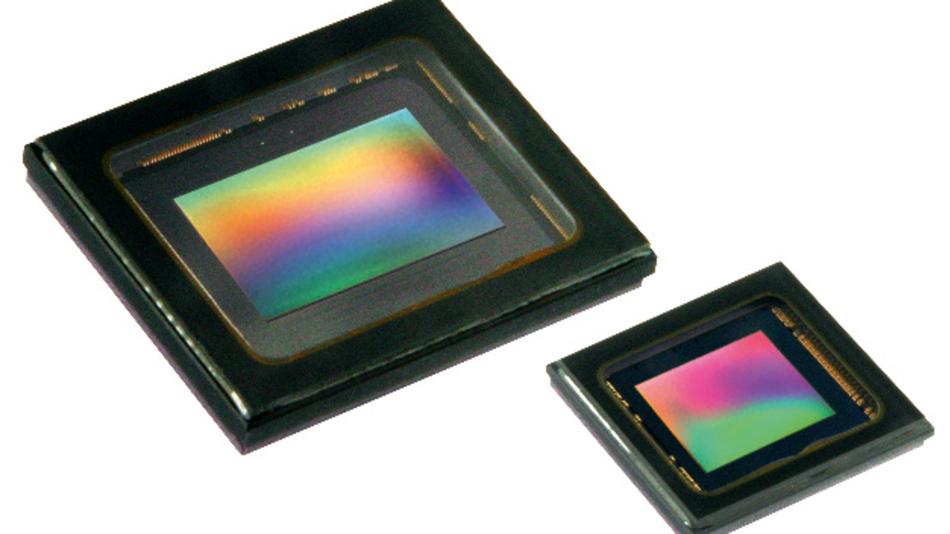 Der Sony IMX397 CMOS Global Shutter eignt sich für extra-schnelle Embedded-Vision-Projekte in industriellen Umgebungen.
