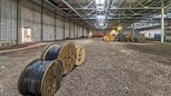 """Der Rohbau der """"Fabrik der Zukunft"""" in Roth ist nun abgeschlossen"""