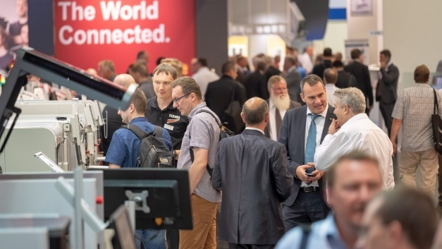 SMT Hybrid Packaging 2018