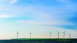 Windenergiekabel im Stresstest