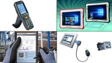 Aktuelle Produkte Neues rund um Bedienen und Beobachten