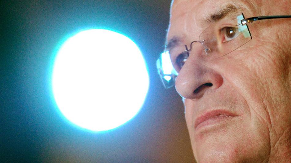 Martin Winterkorn, damaliger Vorstandsvorsitzender bei Volkswagen.