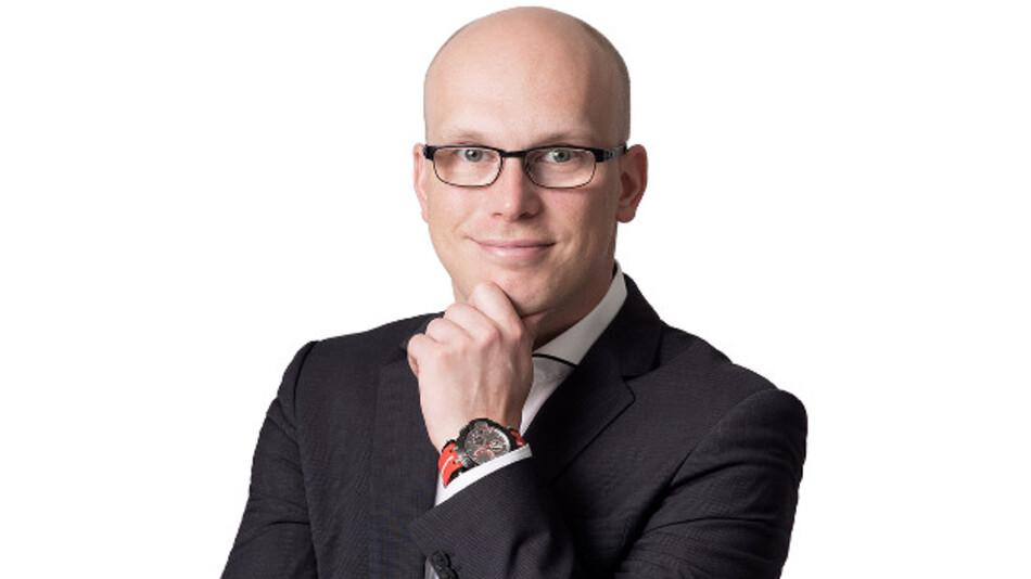 Fabian Kippenberger, Mitgründer von Sports Ledger: »Wir bringen Sportereignisse und Daten zusammen – als einzige Plattform weltweit und sind damit der Gatekeeper der Zukunft  in der Welt des Sport und der damit verknüpften Daten.«