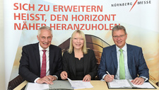 SPS IPC Drives Automatisierungsmesse bleibt langfristig in Nürnberg