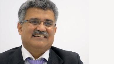 Kalyan Sundhar, Keysight: »Die Schaffung einer realistischen Testumgebung könnte die Lücke zwischen den Standards schließen, ohne die Komplexität zu schaffen, die wir bei 3G und 4G gesehen haben.«